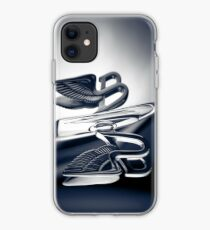 Flying B iPhone Case