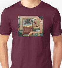 Surveillance Society Unisex T-Shirt