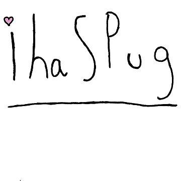i has pug by Seaco
