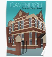 DIDSBURY Illustration 03-02 Poster