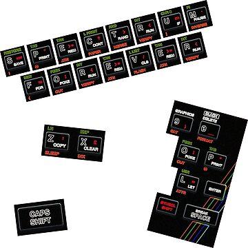 Spectrum Plus by windu
