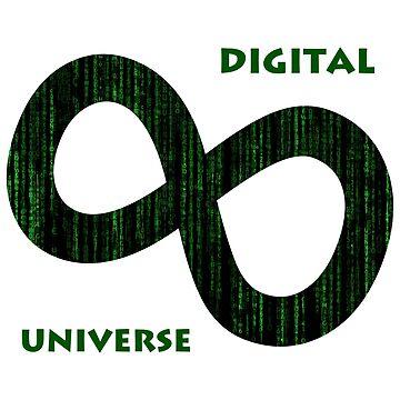 Digital Universe by windu