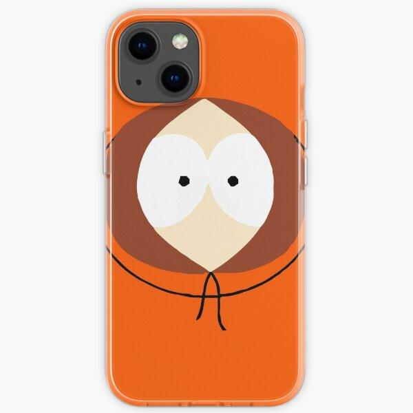 South Park - KENNY Coque souple iPhone