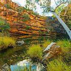 Kimberly Waterhole by Toddy4x4