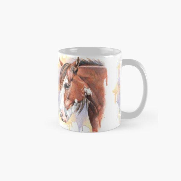 Clydesdale Classic Mug