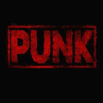 punk by martianred