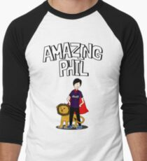 Amazing Phil the Superhero T-Shirt
