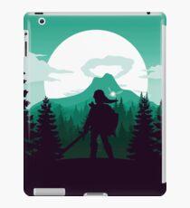 The Legend of Zelda (Green) iPad-Hülle & Klebefolie