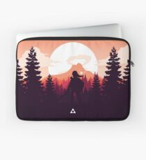 The Legend of Zelda (Orange) Laptoptasche