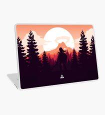 The Legend of Zelda (Orange) Laptop Folie