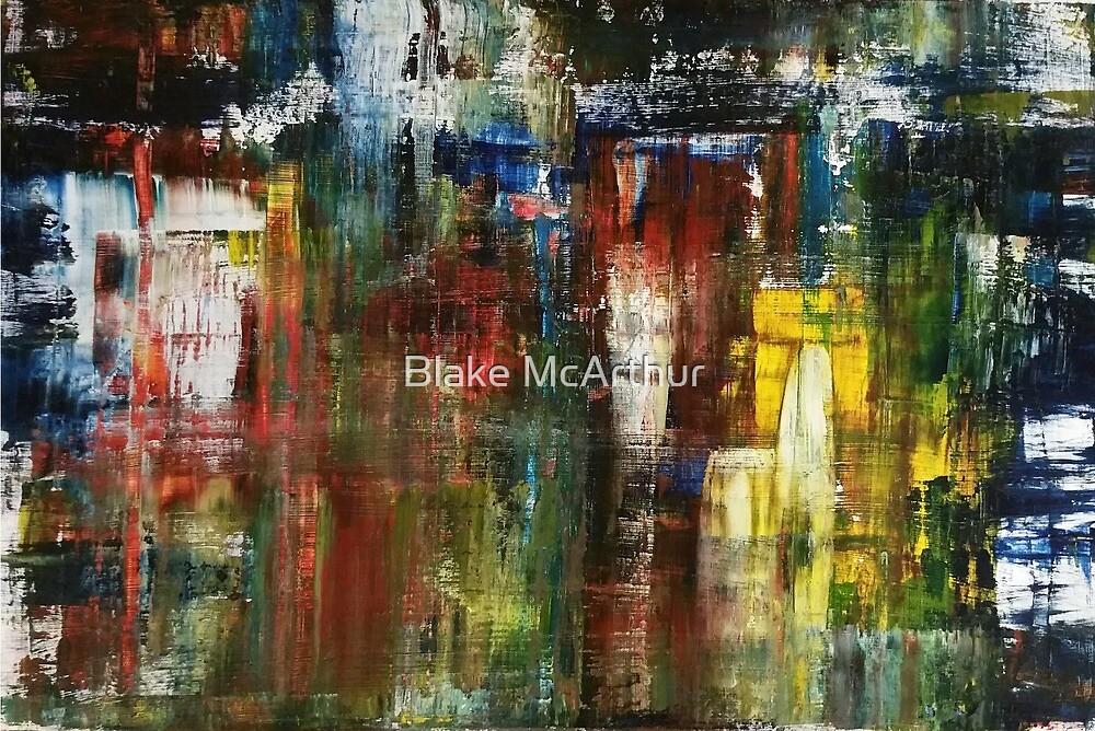 Give It Time by Blake McArthur