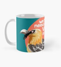 Bearder Vulture Taza