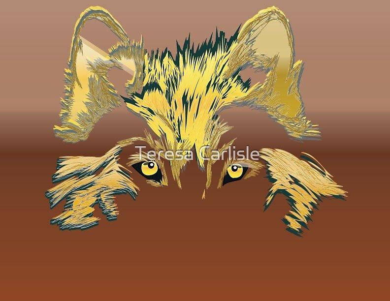 Hidden Wolfe by Teresa Carlisle