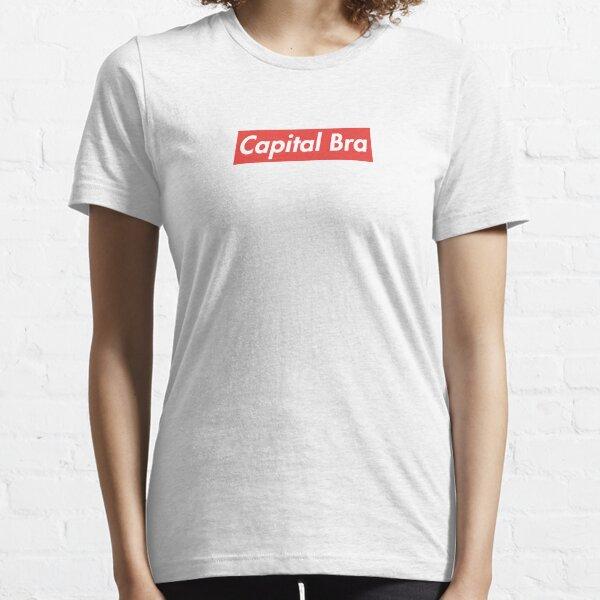 Capital Bra Essential T-Shirt