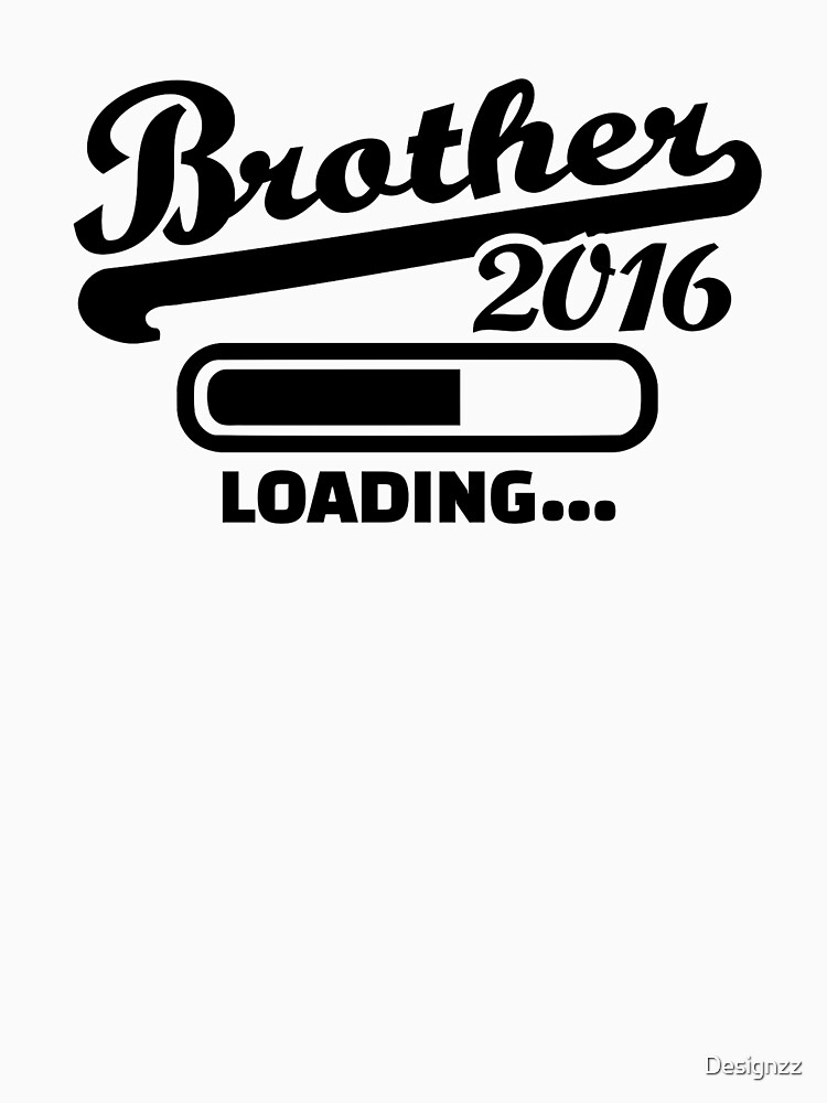 Brother 2016 by Designzz
