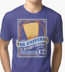 Everything! Tri-blend T-Shirt