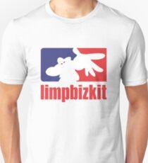Camiseta unisex bizkit merch blando