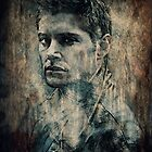 Dean Winchester by David Atkinson