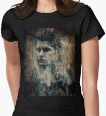 Dean Winchester Women's Fitted T-Shirt