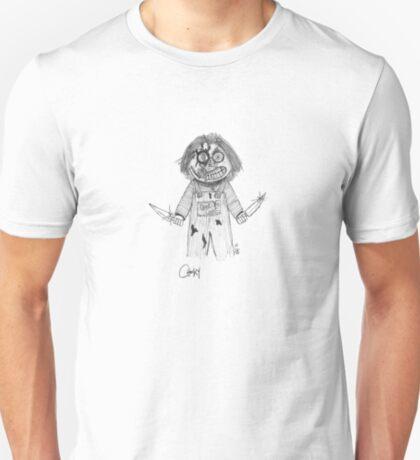 Chucky - Movie Serial Killers T-Shirt