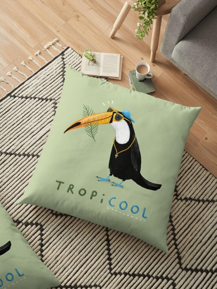 «Tropicool» de Sophie Corrigan
