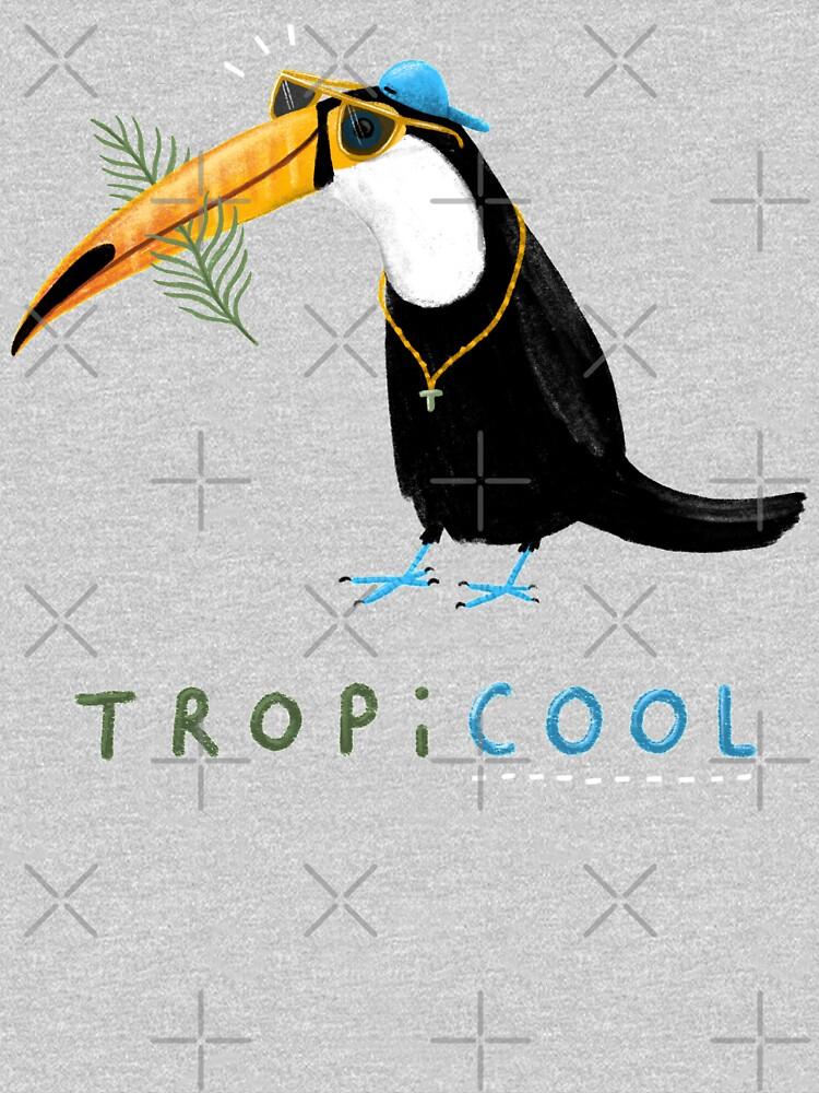 Tropicool by SophieCorrigan