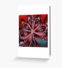 SOLO MIGRATION Greeting Card