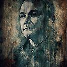 Crowley by David Atkinson