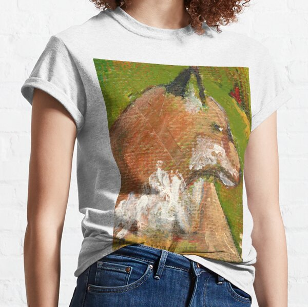 Heart of the Fox Classic T-Shirt