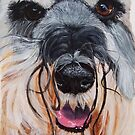 Schnauzer by doggyshop