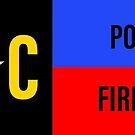 NC Police / Fire/EMS  by Workingdogs
