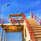 Merrimac Ferry 2 by ECH52