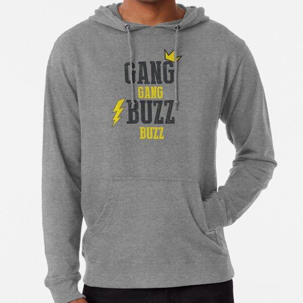 Gang Gang, Buzz Buzz Lightweight Hoodie