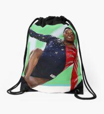 Simone Biles 6 Drawstring Bag