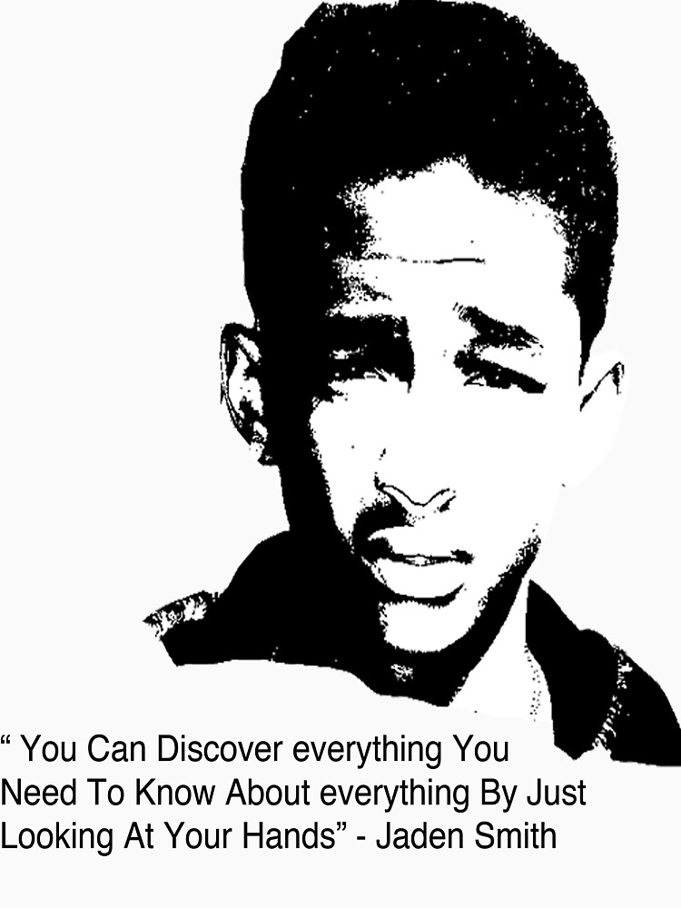 Jaden Smith quote #1 by dav956able