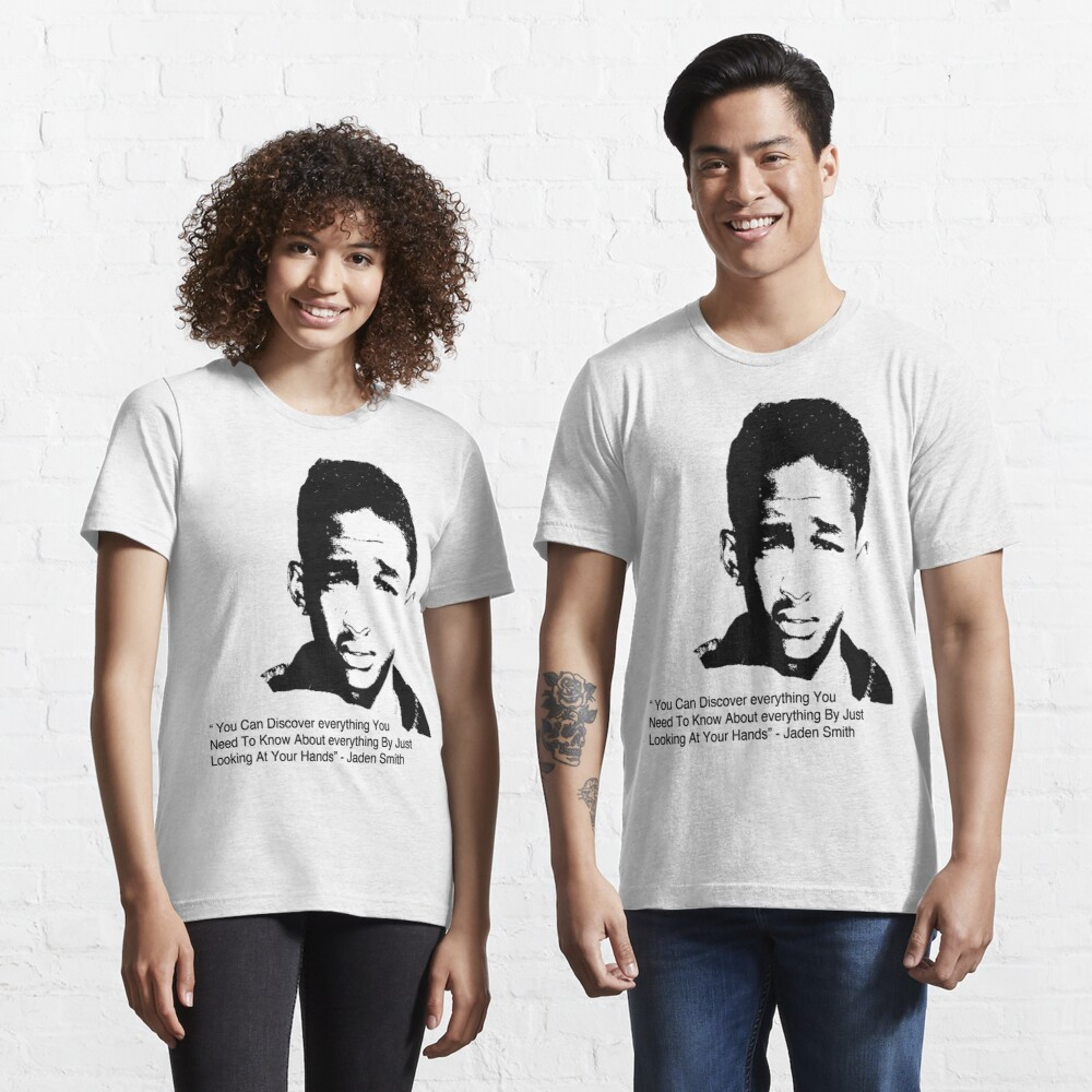 Jaden Smith quote #1 Essential T-Shirt