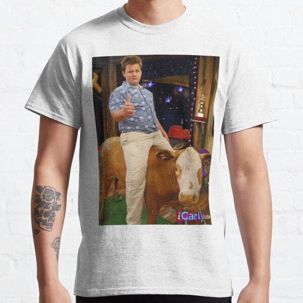 cowboy gibby Classic T-Shirt