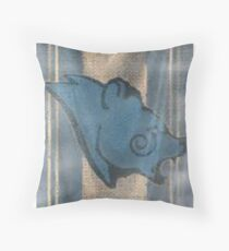 Stormcloaks Throw Pillow