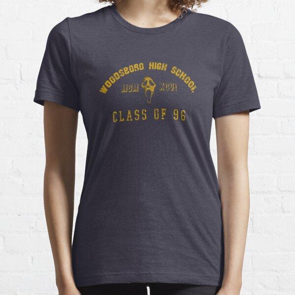 Scream - Class of 96 Essential T-Shirt