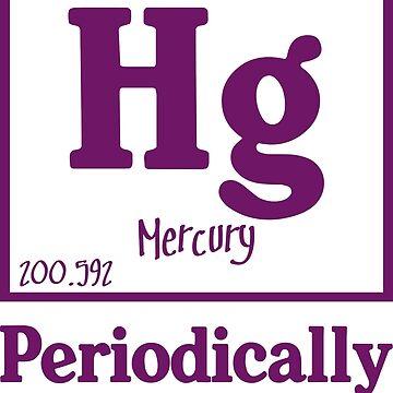 Mercury by twgcrazy