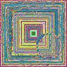 Roving Eye in Pastel by Igor Shrayer