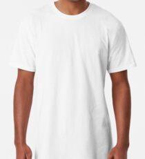 White logo Heralds of Heresy  Long T-Shirt