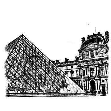 Paris Stencil Art 06/10 by lesslinear
