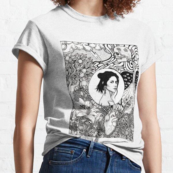 Marina - Love & Fear Classic T-Shirt