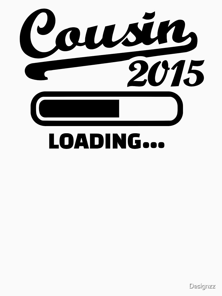 Cousin 2015 by Designzz
