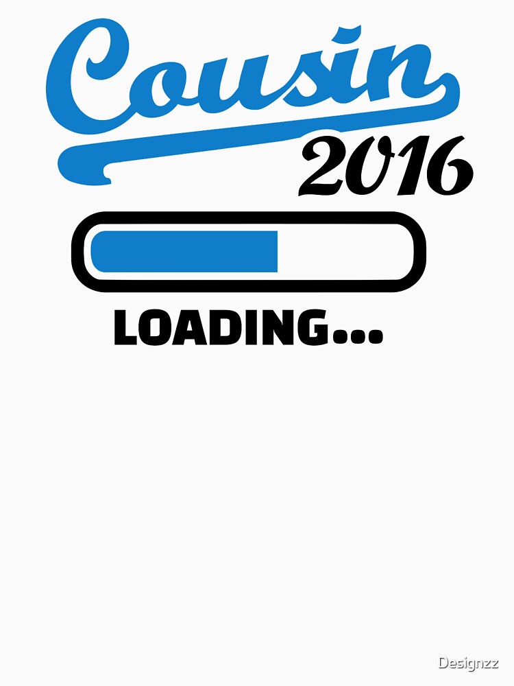 Cousin 2016 by Designzz