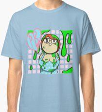 PB & Green Slime Classic T-Shirt