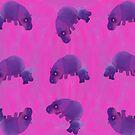 Hippopotamuseseses by VigilanteSilver
