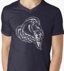 Whiterun - Skyrim V-Neck T-Shirt