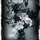 Antiqued Beauty by Gail Bridger
